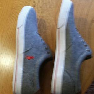 Shoes - Men's Polo Tennis Shoes
